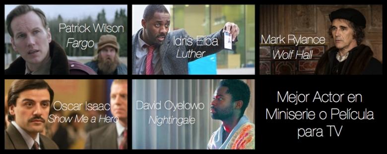 mejor actor en miniserie o pelicula para tv
