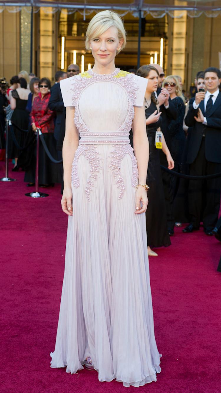 Cate Blanchett 2011