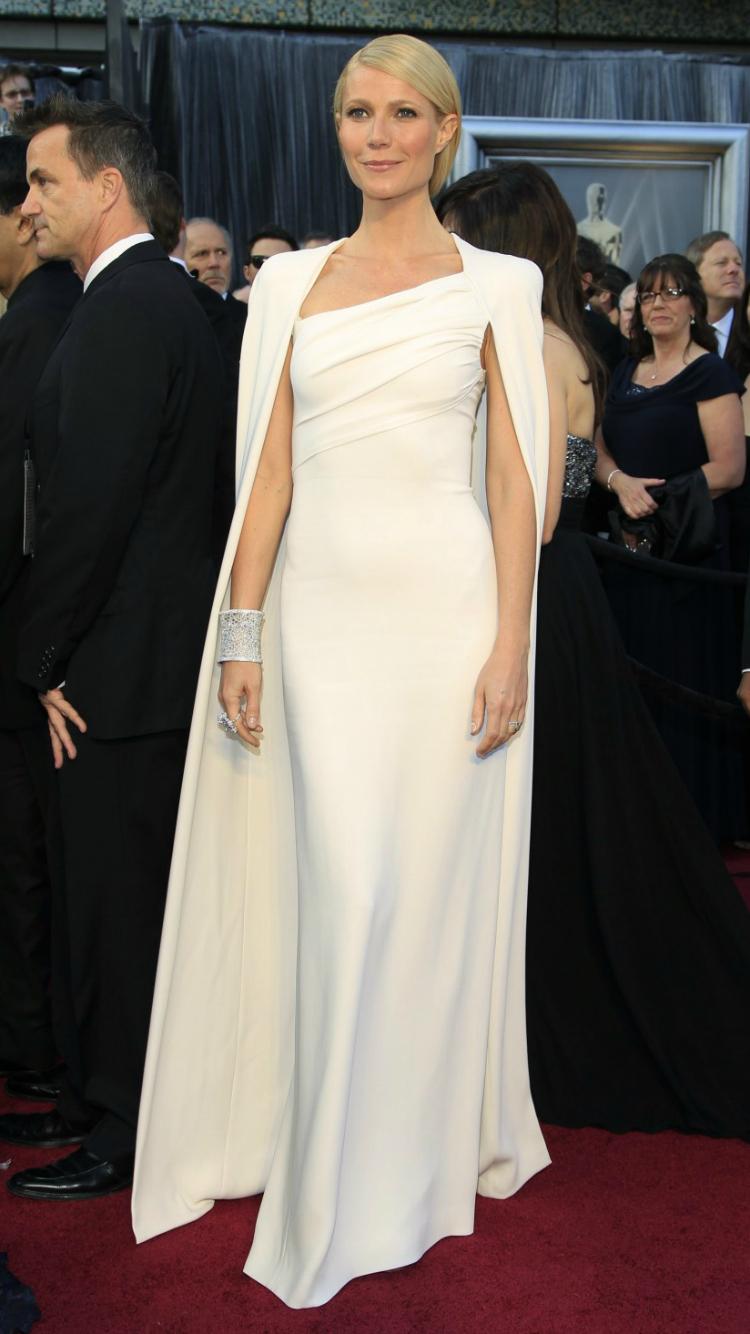 Gwyneth Paltrow 2012