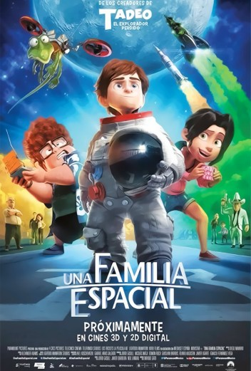 una-familia-espacial