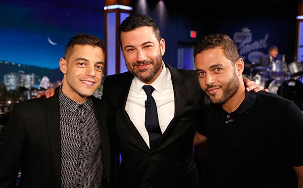 "ABC's ""Jimmy Kimmel Live"" - Season 13"