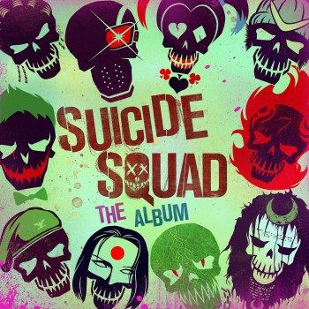 SuicideSquadTheAlbum