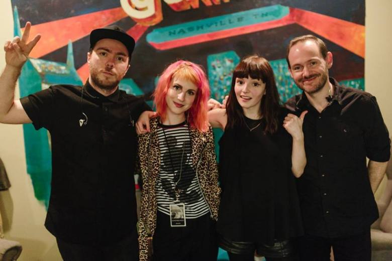 chvrches-y-hayley-williams-por-rachel-wright