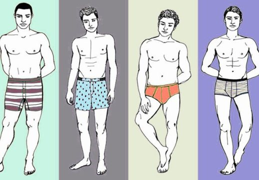 types-of-underwear-for-men