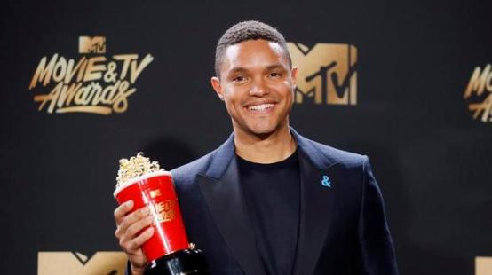2017 MTV Movie and TV Awards – Photo Room