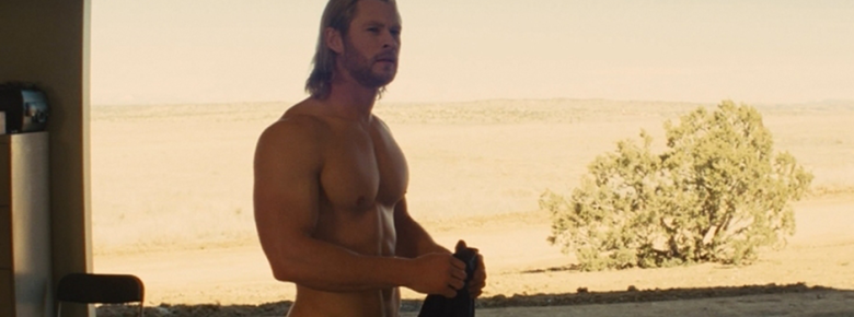 Chris-Hemsworth-Thor-Shirtless