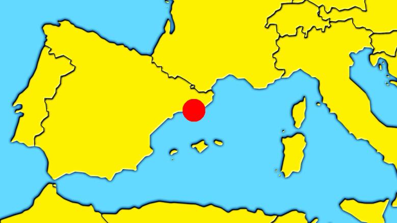 mapa-sitges-spain