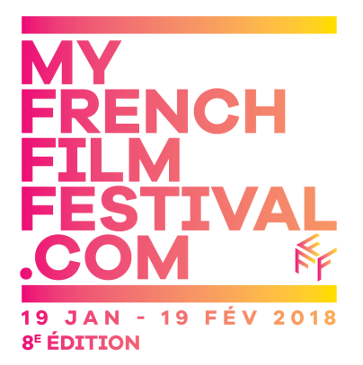 Logo MyFFF 2018 - Color (French)