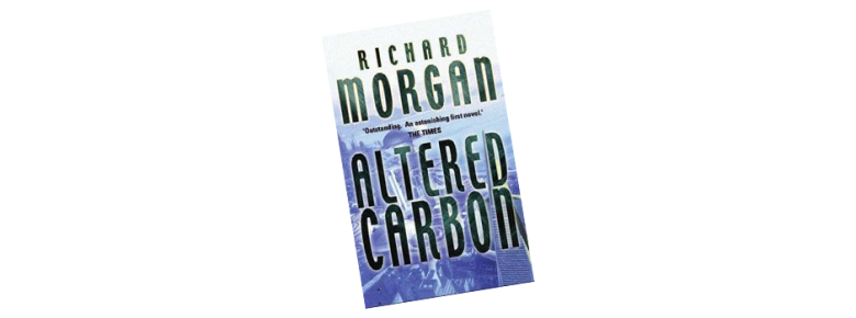 Altered-Carbon-book