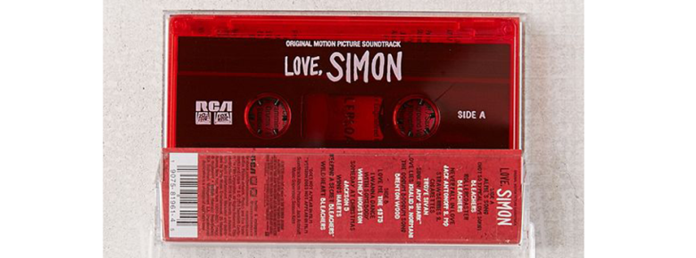 Love-Simon-Soundtrack