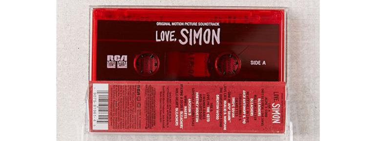 Love-Simon-Soundtrack