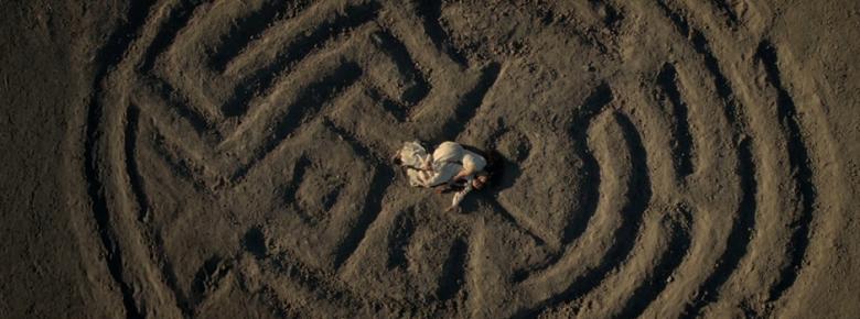 Maze-westworld
