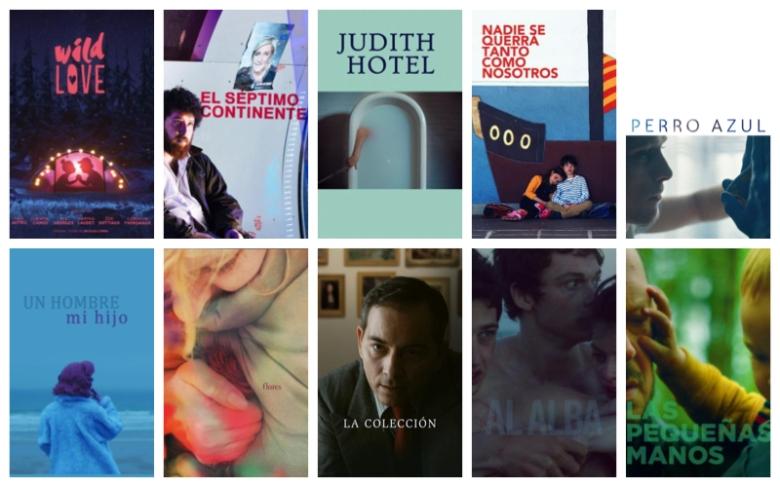 my french film festival 2019 shortfilms